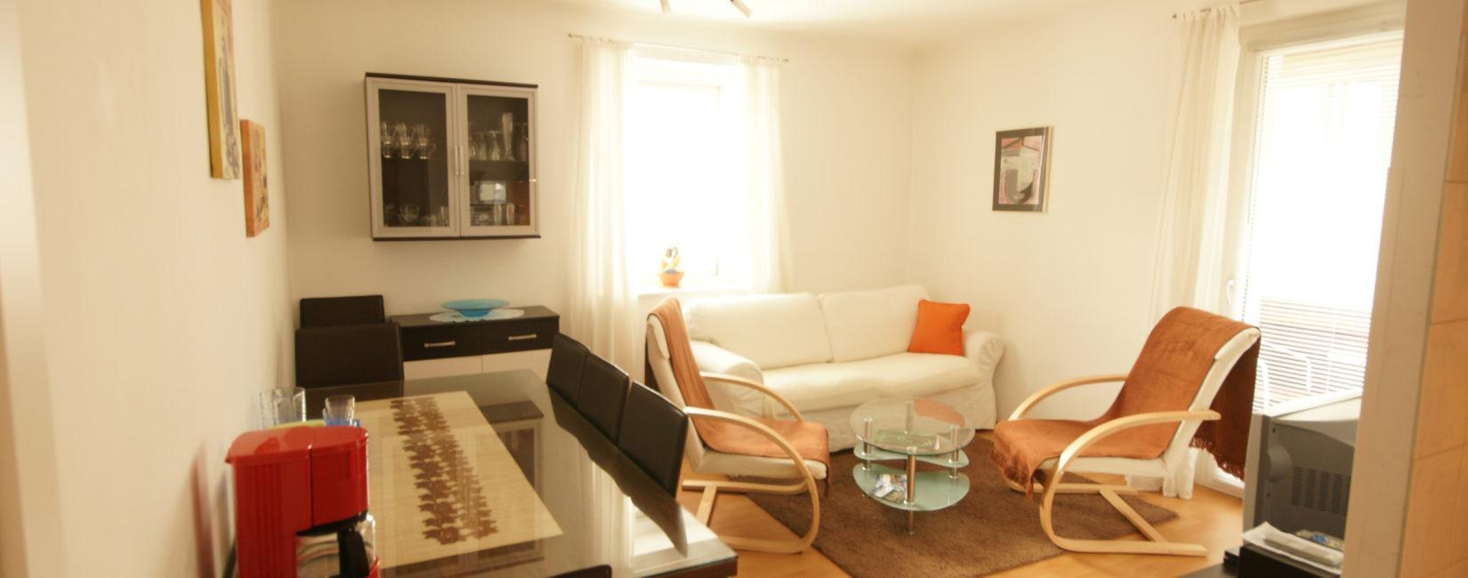 --- Appartement B ---
