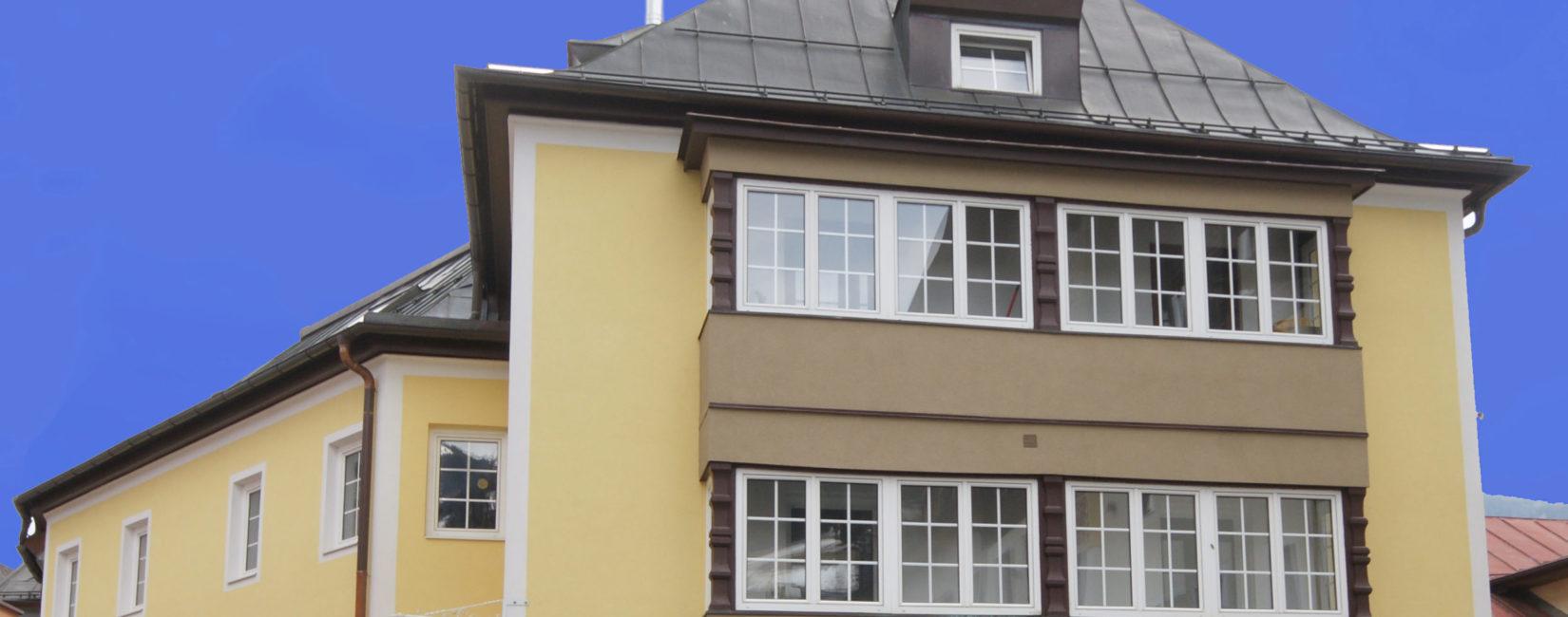 --- Schlossplatz Appartements ---